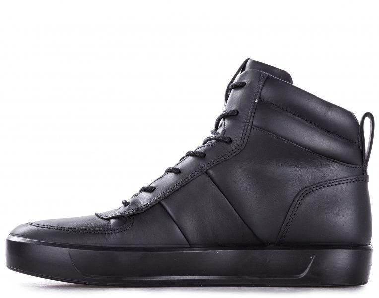 Ботинки для мужчин ECCO SOFT 8 MEN'S ZM4004 Заказать, 2017