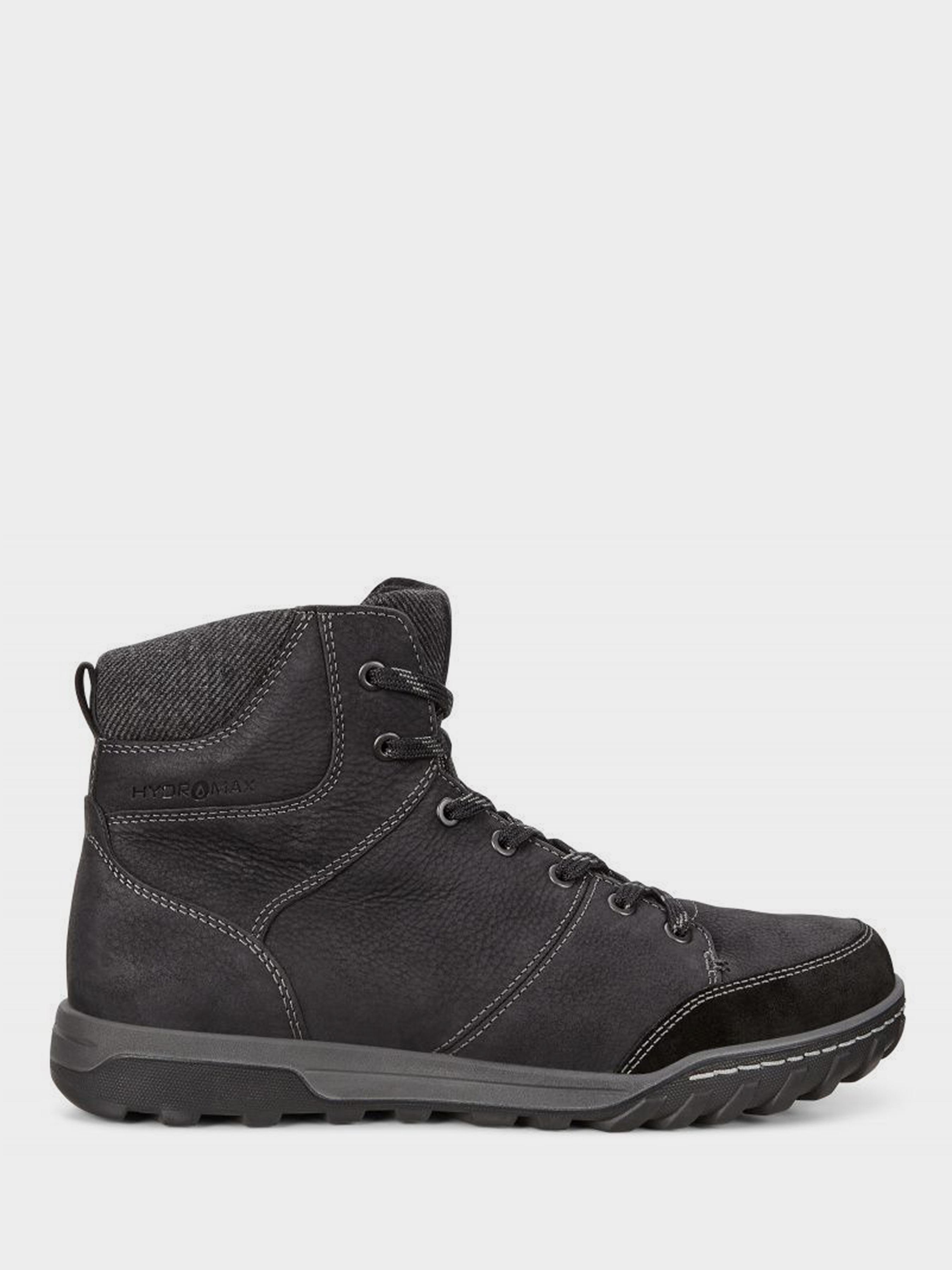 ECCO URBAN LIFESTYLE Чорний. ECCO URBAN LIFESTYLE Коричневий. Чоловічі  черевики e18bff25037f2