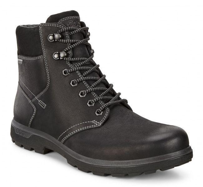 Ботинки мужские ECCO WHISTLER 833614(51052) Заказать, 2017
