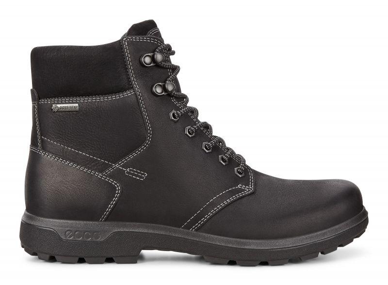 Купить Ботинки мужские ECCO WHISTLER ZM4010, Черный