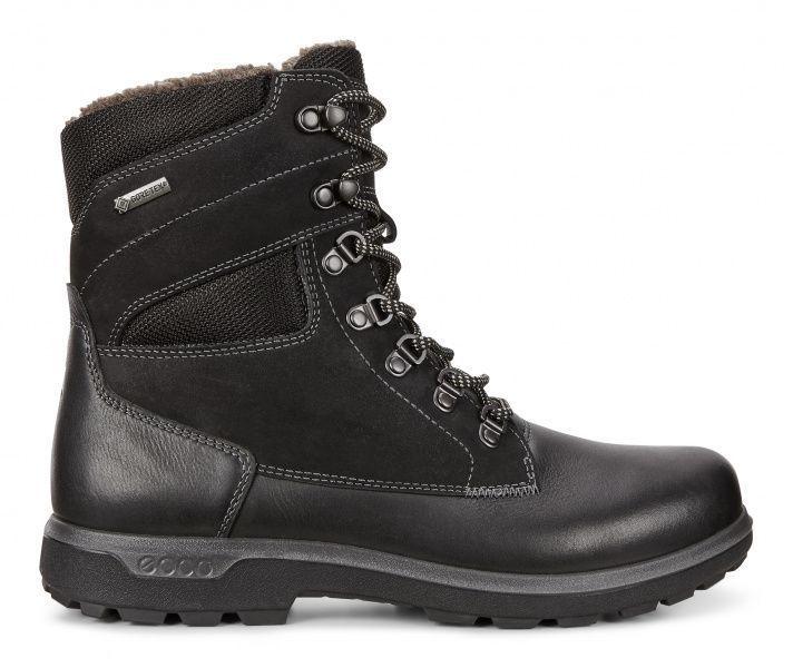 Купить Ботинки мужские ECCO WHISTLER ZM4011, Черный
