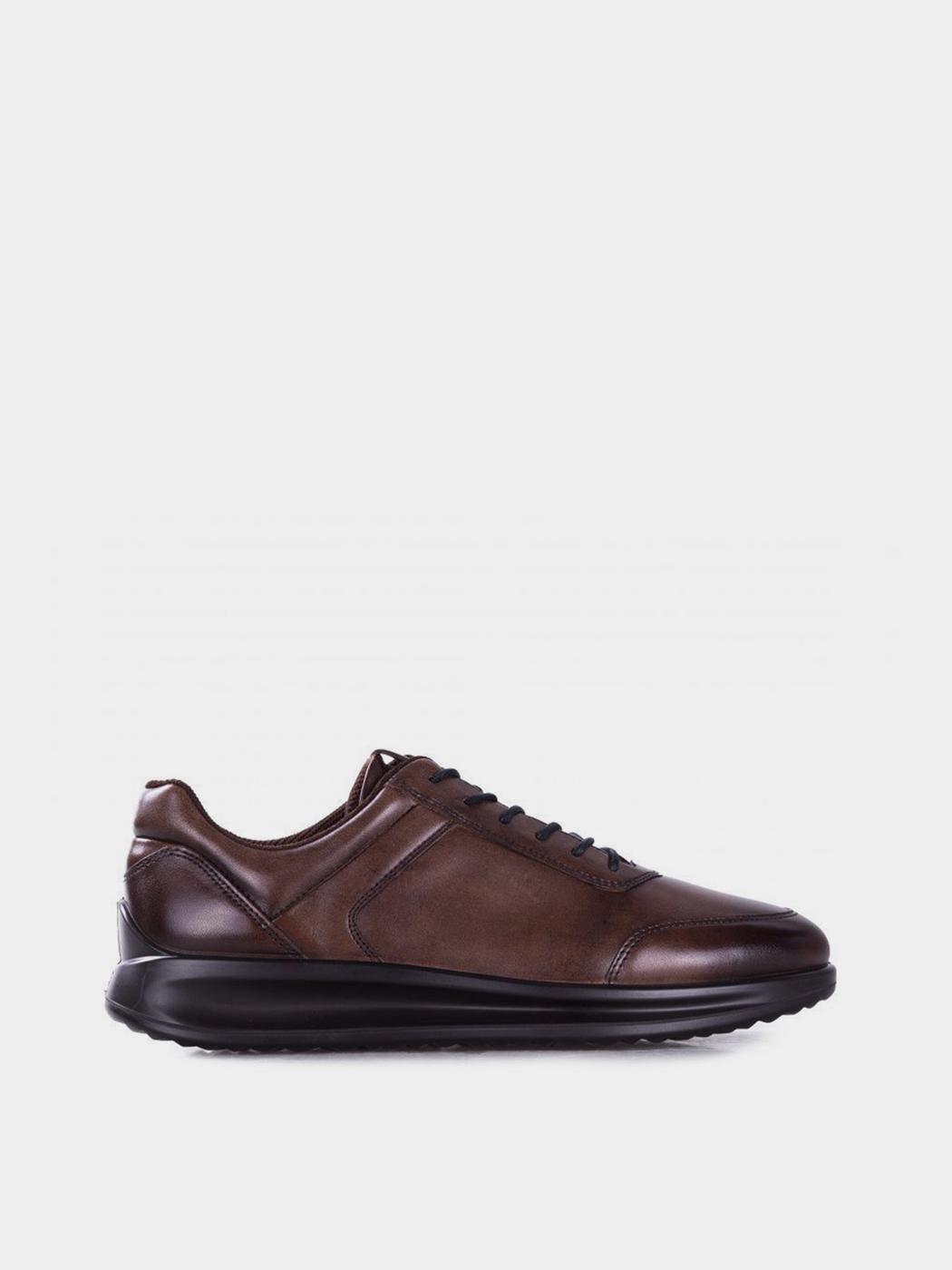 Полуботинки для мужчин ECCO AQUET ZM4013 купить обувь, 2017