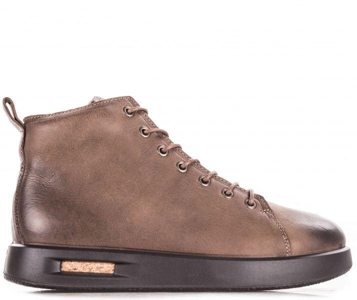 чоловічі черевики ecco corksphere 1 m 271214(01574) шкіряні