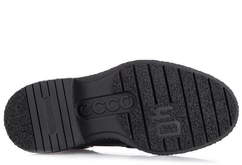 Черевики  чоловічі ECCO CREPE TRAY HYBRID M ZM4019 ціна взуття, 2017