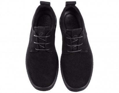 Полуботинки для мужчин ECCO CREPETRAY MENS ZM4021 модная обувь, 2017