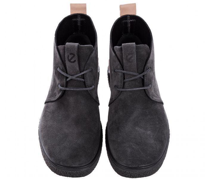 Ботинки мужские ECCO CREPETRAY MENS 200364(05308) цена обуви, 2017