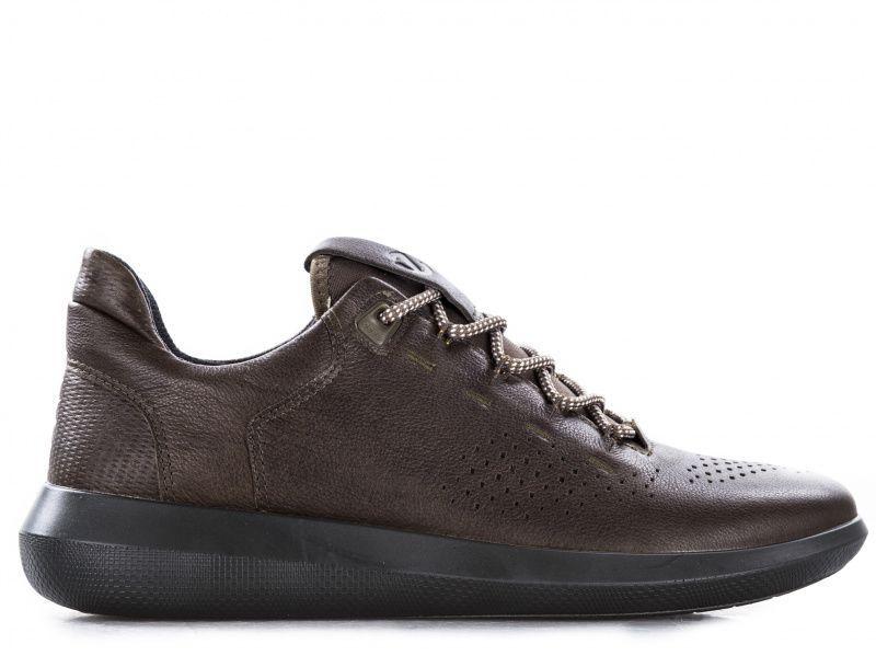 Полуботинки для мужчин ECCO SCINAPSE ZM4026 купить обувь, 2017