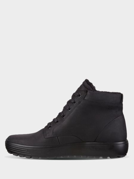 Ботинки мужские ECCO SOFT 7 TRED ZM4035 купить обувь, 2017