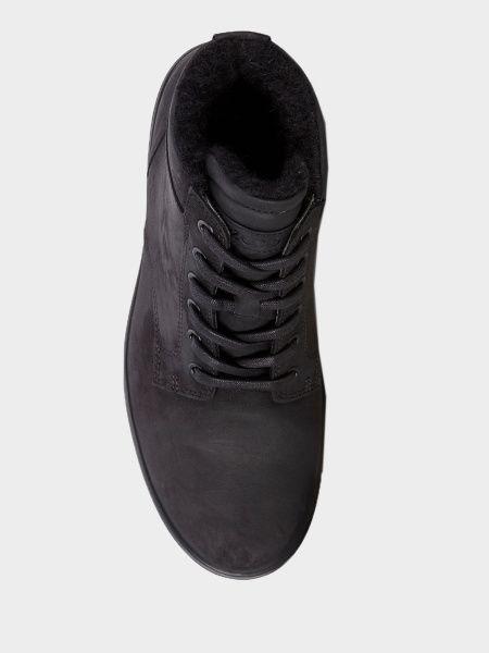 Ботинки мужские ECCO SOFT 7 TRED ZM4035 размеры обуви, 2017