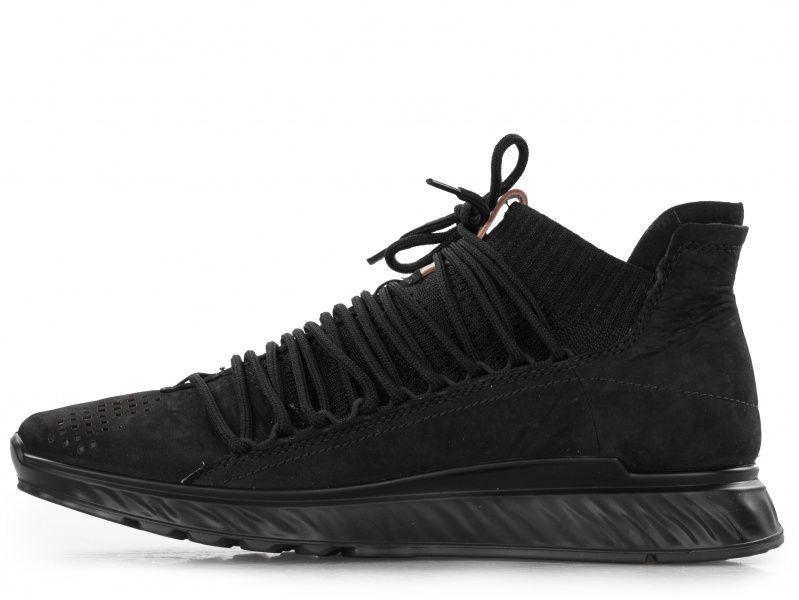 Ботинки для мужчин ECCO ST1 MEN'S ZM4039 брендовая обувь, 2017