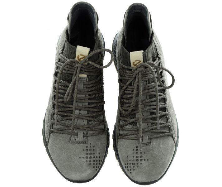 Ботинки мужские ECCO ST1 MEN'S ZM4040 купить обувь, 2017