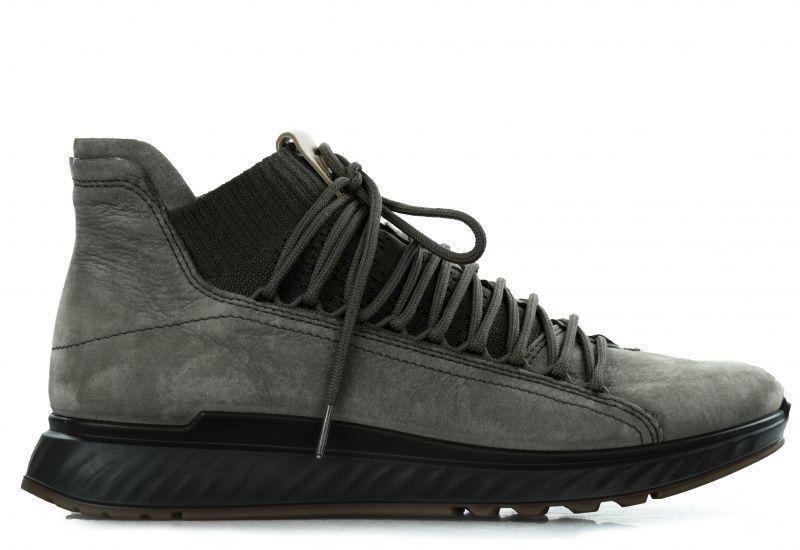 Купить Ботинки для мужчин ECCO ST1 MEN'S ZM4040, Зеленый