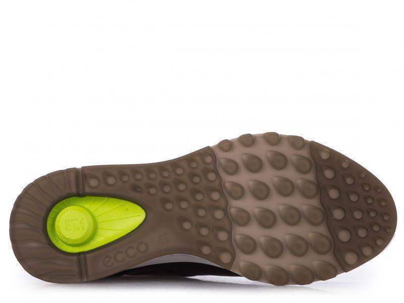 Полуботинки мужские ECCO ST1 MEN'S ZM4041 размеры обуви, 2017