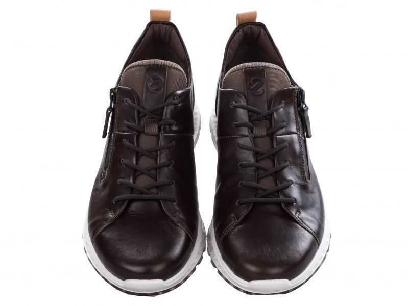 Полуботинки мужские ECCO ST1 MEN'S ZM4041 купить обувь, 2017