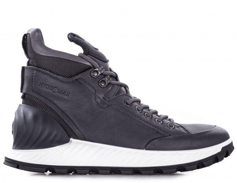 Купить Ботинки мужские ECCO EXOSTRIKE ZM4047, Серый