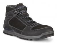 Ботинки для мужчин ECCO OREGON ZM4049 , 2017