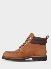 Ботинки мужские ECCO JAMESTOWN ZM4058 модная обувь, 2017