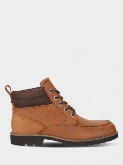 Ботинки мужские ECCO JAMESTOWN ZM4058 стоимость, 2017