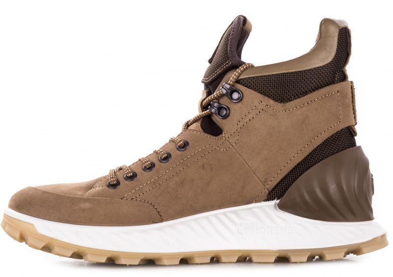 Ботинки для мужчин ECCO EXOSTRIKE ZM4063 размеры обуви, 2017