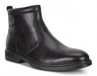 Ботинки для мужчин ECCO LISBON 622184(01001) Заказать, 2017