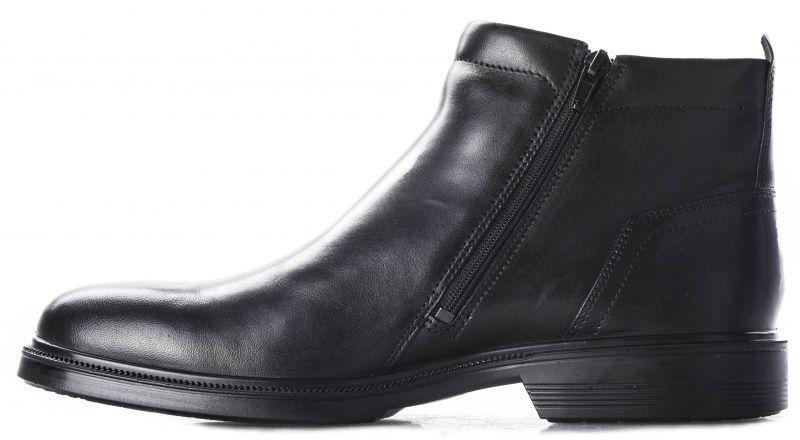 Ботинки для мужчин ECCO LISBON ZM4068 модная обувь, 2017