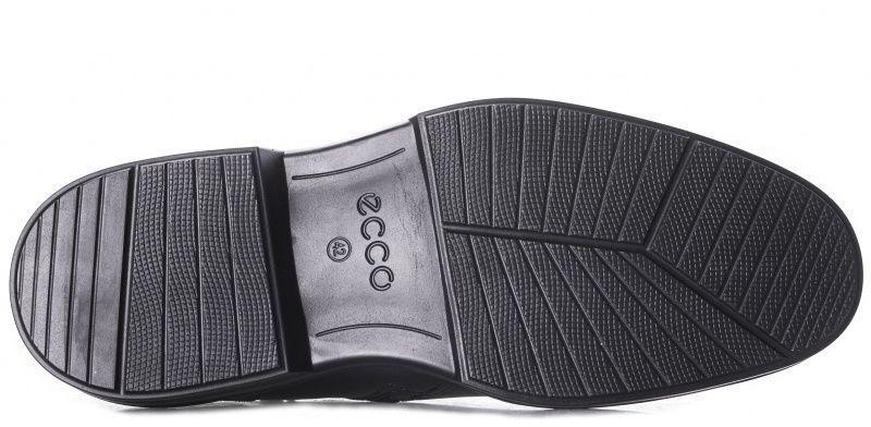 Ботинки для мужчин ECCO LISBON ZM4068 , 2017