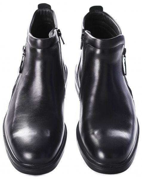 Ботинки для мужчин ECCO LISBON ZM4068 купить обувь, 2017