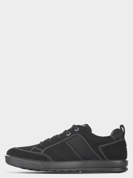 Полуботинки для мужчин ECCO ENNIO ZM4090 брендовая обувь, 2017
