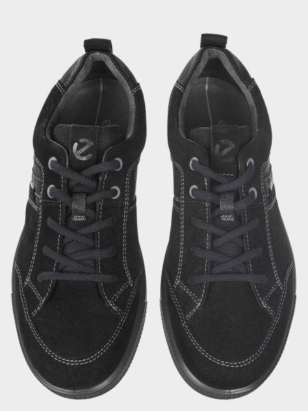 Полуботинки для мужчин ECCO ENNIO ZM4090 купить обувь, 2017