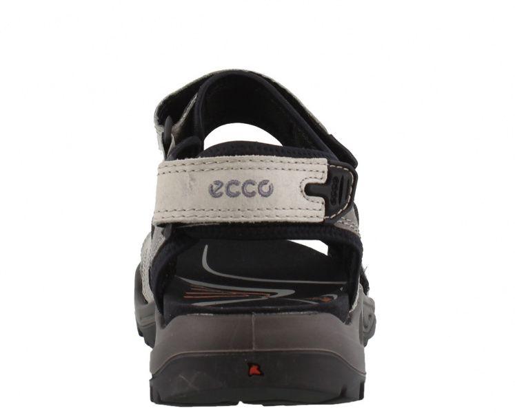 Сандалии мужские ECCO OFFROAD ZM4108 модная обувь, 2017