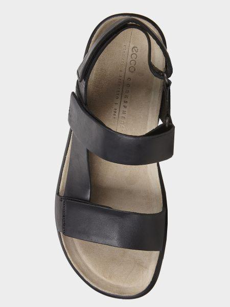 Сандалии мужские ECCO CORKSPHERE SANDAL M ZM4113 цена обуви, 2017