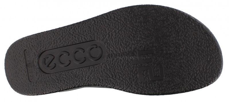 Шлёпанцы мужские ECCO FLOWT LX M ZM4118 брендовая обувь, 2017