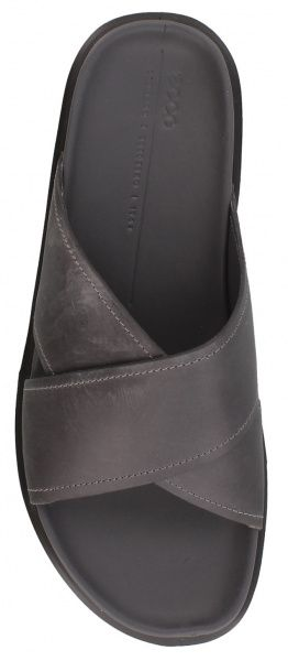 Шлёпанцы мужские ECCO FLOWT LX M ZM4118 размеры обуви, 2017