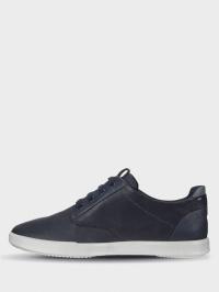 Напівчеревики  чоловічі ECCO COLLIN 2.0 536274(50595) брендове взуття, 2017