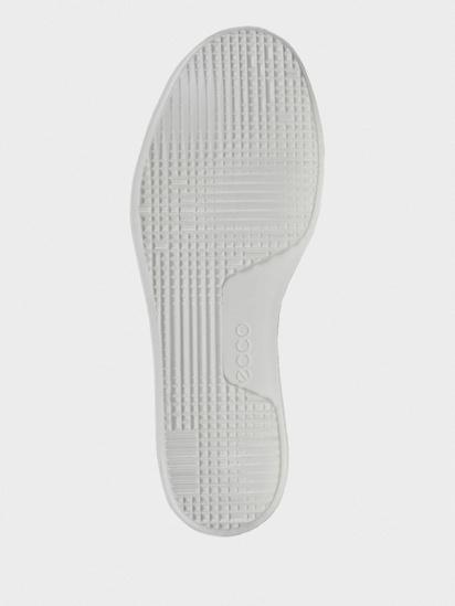 Напівчеревики  чоловічі ECCO COLLIN 2.0 536274(50595) модне взуття, 2017
