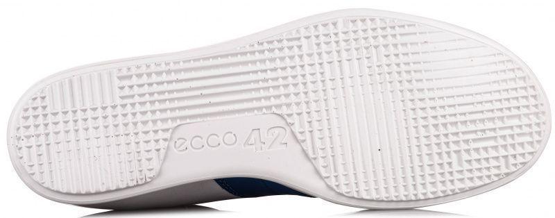 Полуботинки мужские ECCO COLLIN 2.0 ZM4139 Заказать, 2017