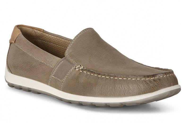 Мокасины мужские ECCO RECIPRICO ZM4143 купить обувь, 2017