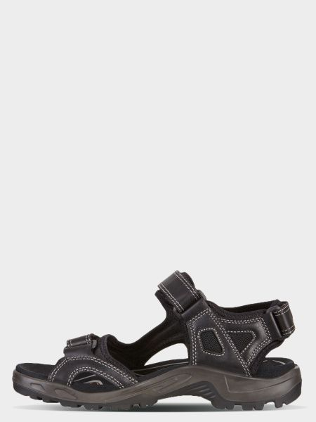 Сандалии для мужчин ECCO OFFROAD ZM4145 купить обувь, 2017