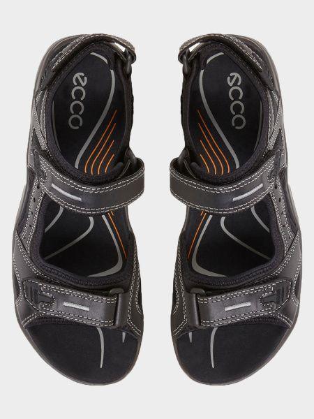 Сандалии для мужчин ECCO OFFROAD ZM4145 размеры обуви, 2017