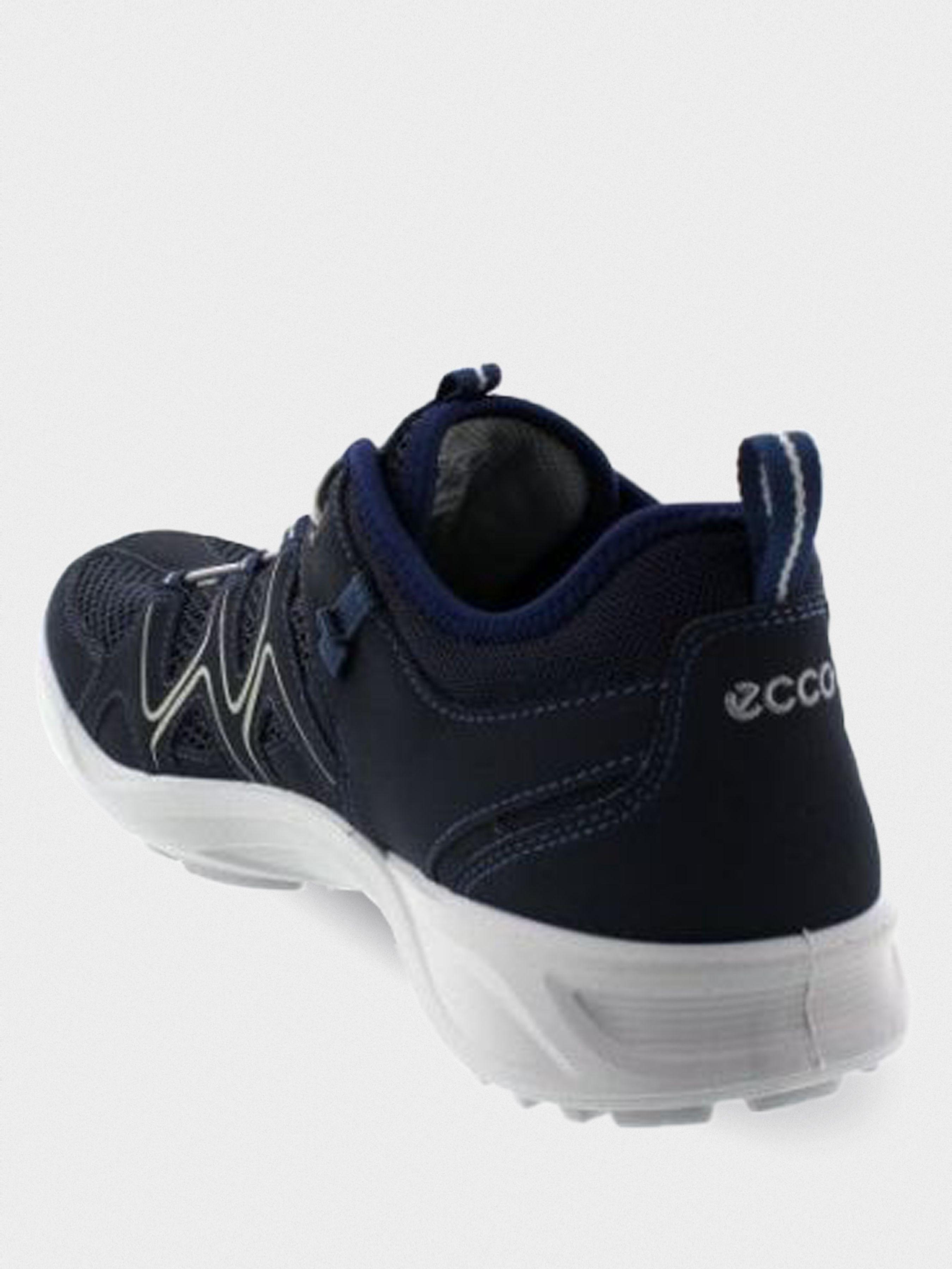Кроссовки для мужчин ECCO TERRACRUISE LT ZM4150 купить в Интертоп, 2017