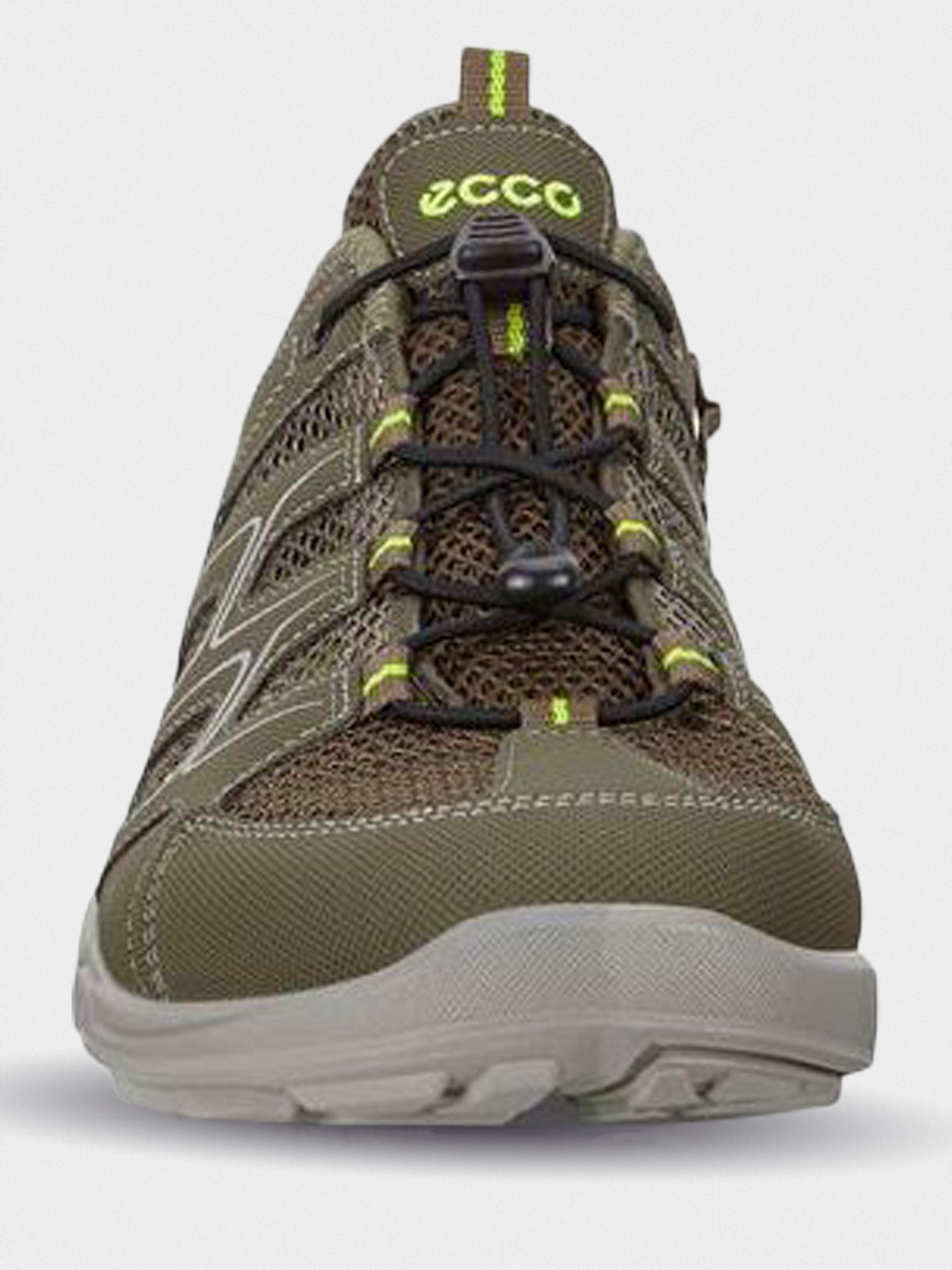 Кроссовки для мужчин ECCO TERRACRUISE LT ZM4151 фото, купить, 2017