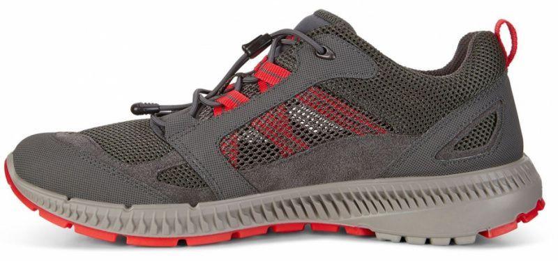 Кроссовки для мужчин ECCO TERRACRUISE II ZM4156 купить в Интертоп, 2017