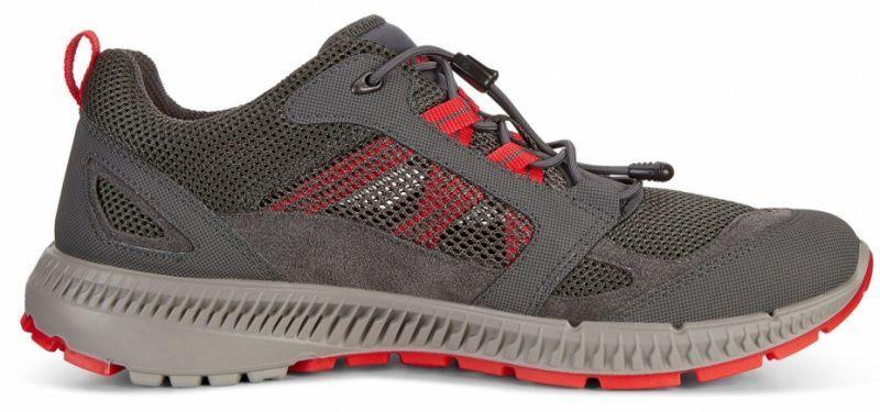 Кроссовки для мужчин ECCO TERRACRUISE II ZM4156 смотреть, 2017