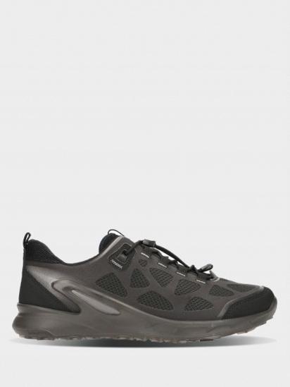 Кроссовки для мужчин ECCO BIOM OMNIQUEST ZM4157 смотреть, 2017