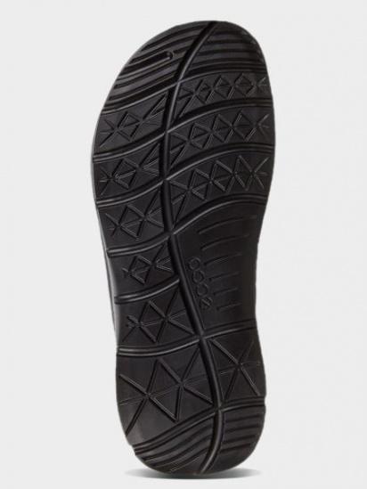 Шлёпанцы мужские ECCO X-TRINSIC ZM4159 купить обувь, 2017