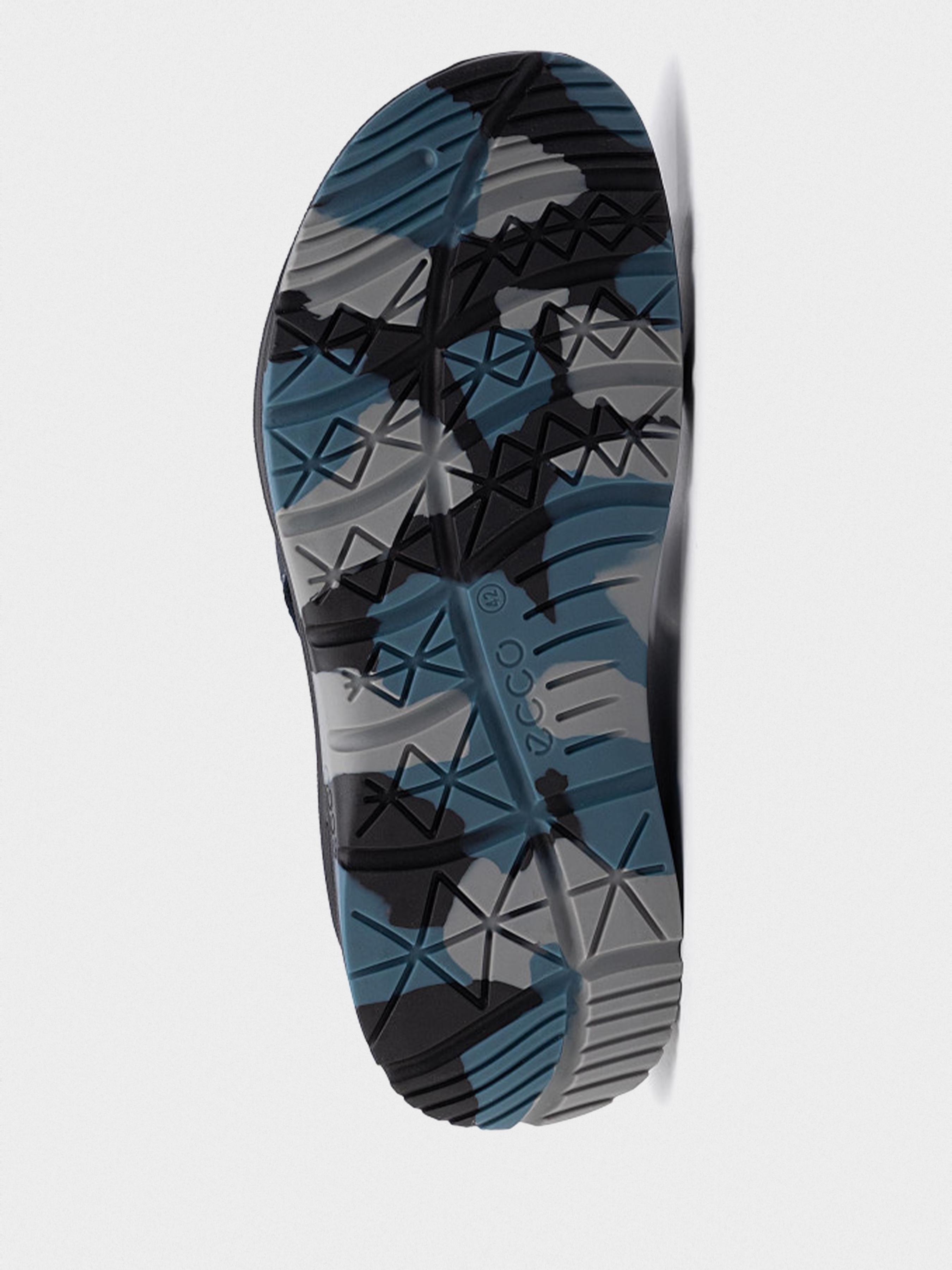 Сандалии мужские ECCO X-TRINSIC ZM4161 купить обувь, 2017