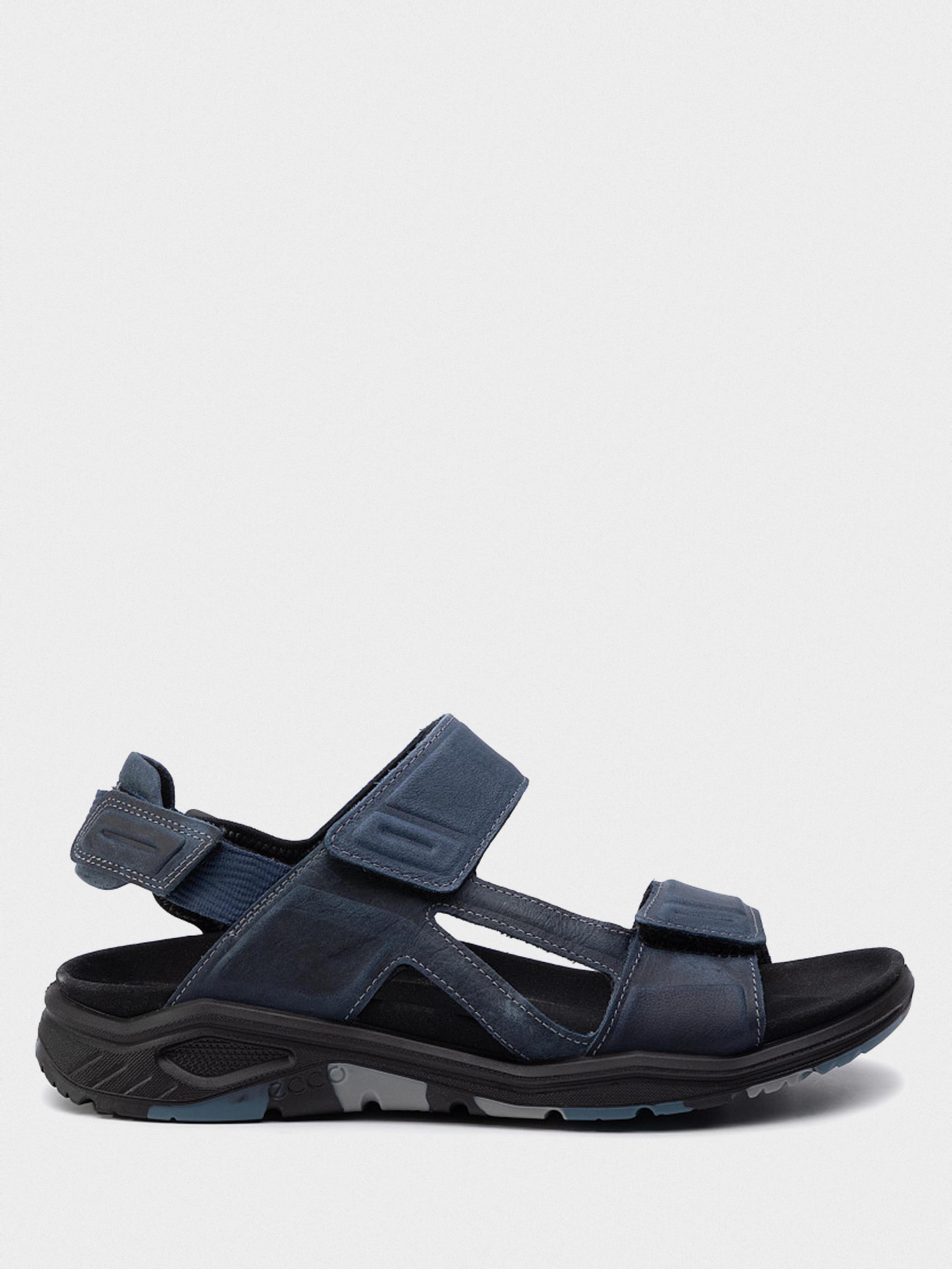 Сандалии мужские ECCO X-TRINSIC ZM4161 модная обувь, 2017