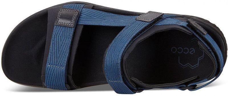 Сандалии мужские ECCO X-TRINSIC ZM4163 размеры обуви, 2017