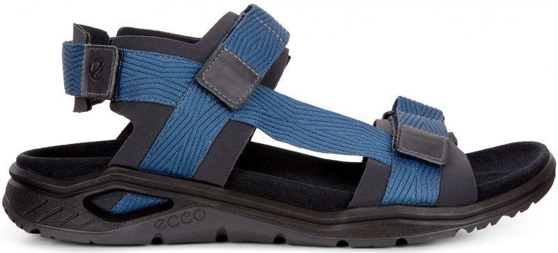 Сандалии мужские ECCO X-TRINSIC ZM4163 модная обувь, 2017