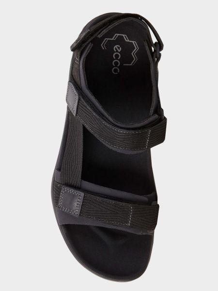 Сандалии мужские ECCO X-TRINSIC ZM4164 размеры обуви, 2017